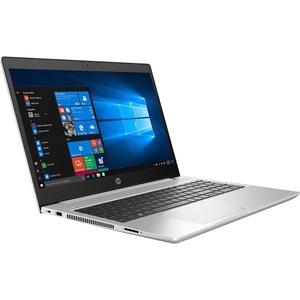 "HP ProBook 450 G7 15.6"" Laptop Intel Core i7 16GB RAM 512GB SSD GeForce MX250 2GB Pike Silver"