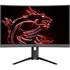 "MSI Optix MAG272CQR 27"" WQHD Curved Gaming Monitor 1500R 120Hz 1ms"
