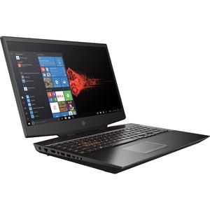 "HP OMEN 17 17.3"" Gaming Laptop Intel Core i7 16GB RAM 512GB SSD RTX 2070 8GB"