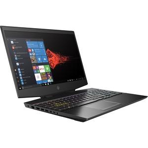 "HP OMEN 15 15.6"" Gaming Laptop Intel Core i7 8GB RAM 512GB SSD GTX 1660Ti 6GB"
