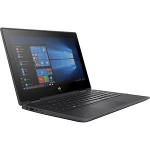 """HP ProBook x360 11 G6 EE 11.6"""" Touchscreen 2 in 1 Laptop Intel Core i3 8GB RAM 128GB SSD Chalkboard Gray"""