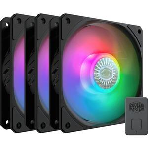 Cooler Master SickleFlow 120 V2 ARGB 3 in 1 Fan Pack