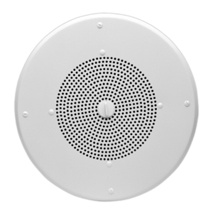 Valcom V-1020C Speaker - Semi-gloss White