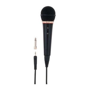 Sony F-V220 Unidirectional Microphone