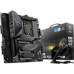 MSI MEG Z590 ACE Desktop Motherboard