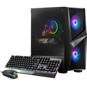 MSI Codex R 10SI-029US Gaming Desktop Computer