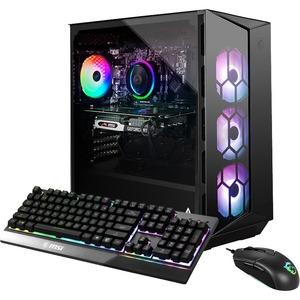 MSI Aegis R 10SC-210US Gaming Desktop Computer