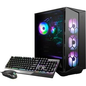 MSI Aegis RS 10TD-213US Gaming Desktop Computer