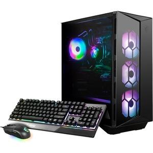 MSI Aegis RS 10DS-217US Gaming Desktop Computer