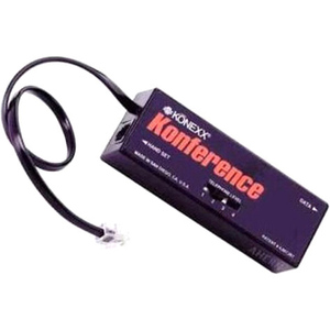 Konexx 10910 Telephone Adapter