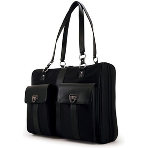 Mobile Edge London Tote Computer Handbag