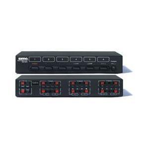 Sima SSW-6 Speaker Selector