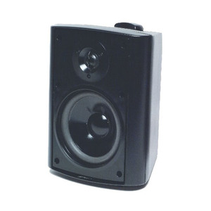 TIC AS Series ASP60B 2.0 Speaker System - Black