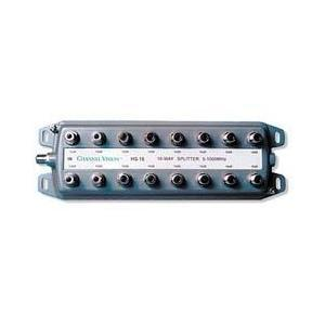 Channel Vision HS-16 Splitter/Combiner