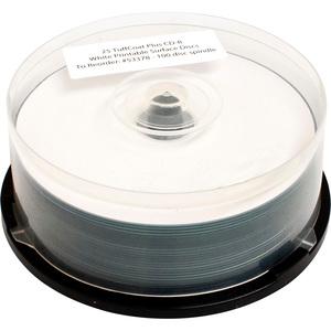 Primera TuffCoat Plus 48x CD-R Media
