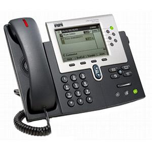 Cisco 7961G= IP TelePhone