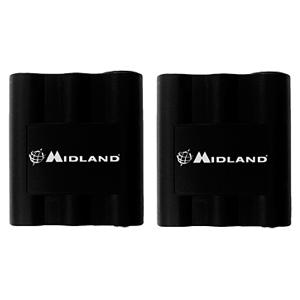 Midland BATT5R Nickel Metal Hydride Radio Battery