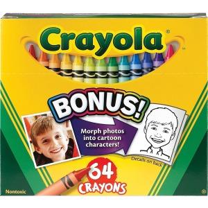 Crayola 64ct Crayons