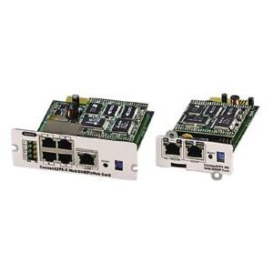 Eaton 100Mb Connectups BD Web Snmp Card
