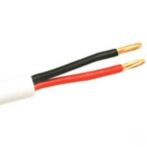 C2G 500ft 14/2 Speaker Wire - In-Wall CL2-Rated