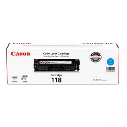 Canon CRG118 Toner Cartridge