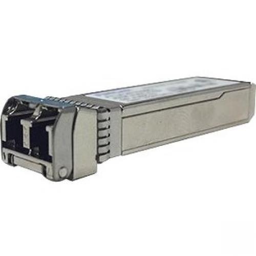 Chelsio 10G long reach SFP + Optic Module