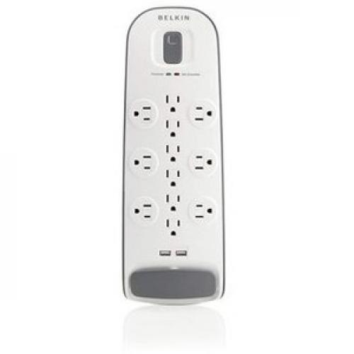Belkin BV112050-06 12-Outlet Surge Suppressor