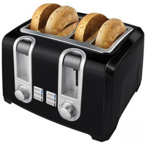 Black & Decker T4569B Toaster