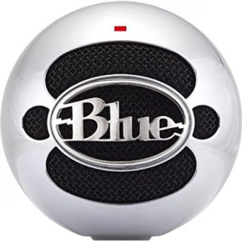 Blue Microphones Snowball Microphone - White