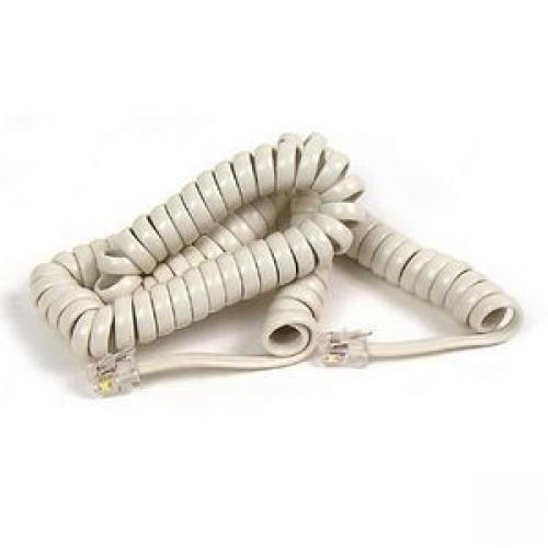 Belkin Coiled Telephone Handset Cable