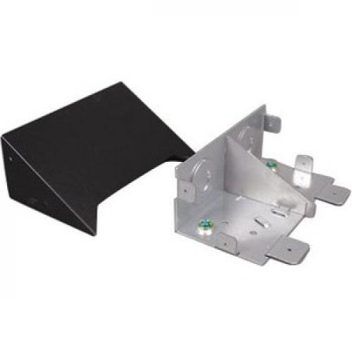 Wiremold OFR Series Overfloor Raceway Enterance End Fitting