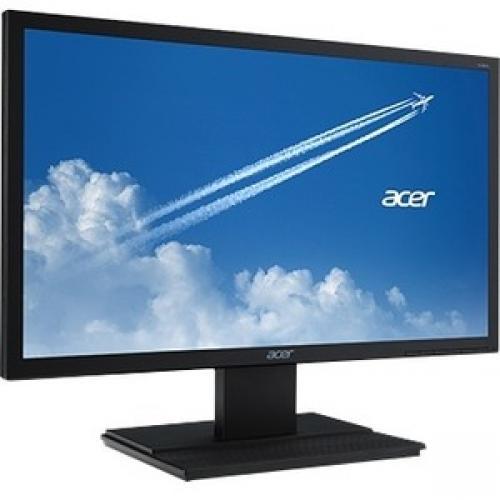 "Acer V246HQL 23.6"" LED LCD Monitor - 16:9 - 5ms - Free 3 year Warranty"