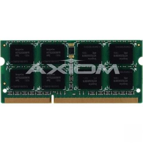 Axiom 8GB DDR4 SDRAM Memory Module