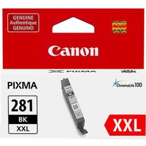 Canon CLI-281 XXL Original Ink Cartridge - Black