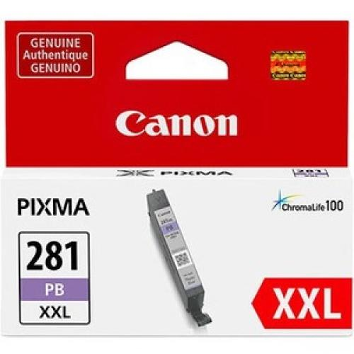 Canon CLI-281 XXL Original Ink Cartridge - Photo Blue