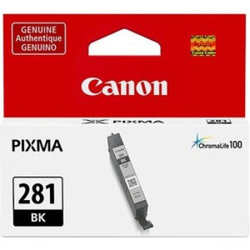Canon CLI-281 Original Ink Cartridge - Black
