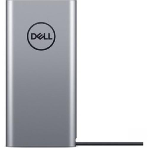 Dell Notebook Power Bank Plus - USB-C, 65W