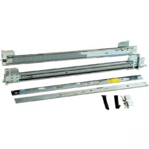 Dell ReadyRails Mounting Rail Kit for Server - Gray