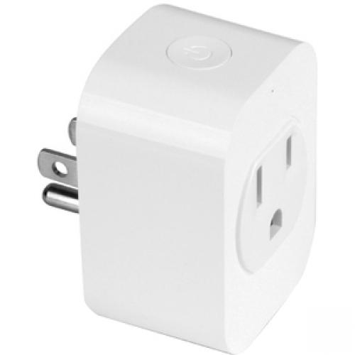 eco4life Smart Home WiFi Outlet Plug