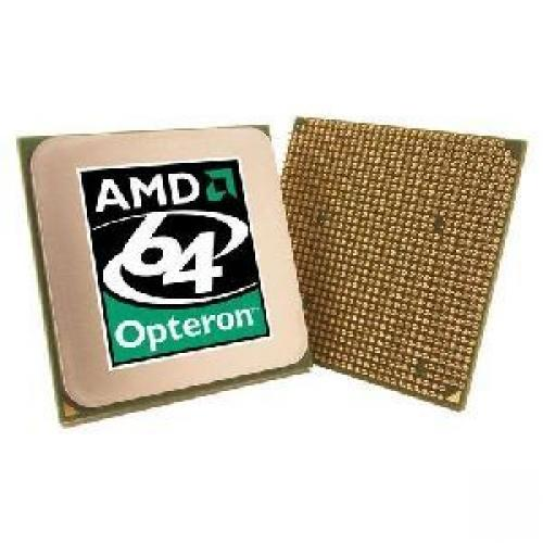 AMD Opteron 270 2.0GHz Dual-Core Processor Upgrade