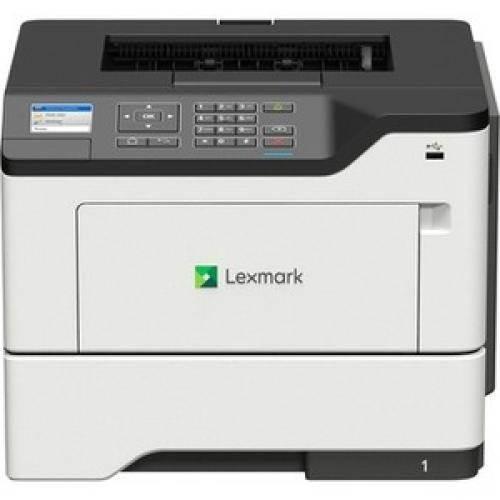 Lexmark B2650DW Desktop Laser Printer - Monochrome