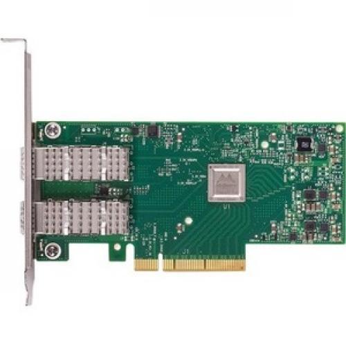 Dell 25Gigabit Ethernet Card