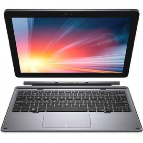"Dell Latitude 7000 7200 Tablet - 12.3"" - 8 GB RAM - 256 GB SSD - Windows 10 Pro 64-bit"