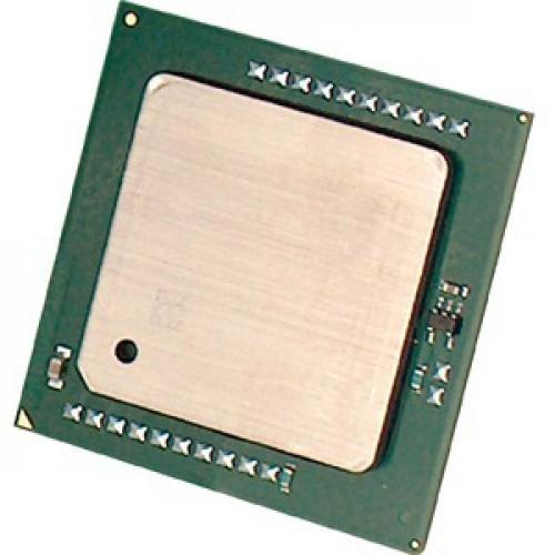 HPE Intel Xeon Gold 6234 Octa-core (8 Core) 3.30 GHz Processor Upgrade