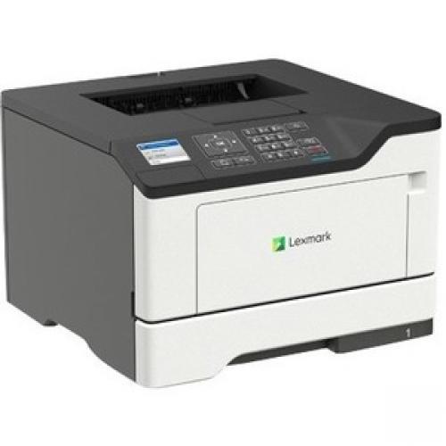 Lexmark MS521dn Laser Printer - Monochrome