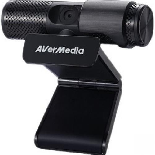 AVerMedia CAM 313 Webcam - 2 Megapixel - USB 2.0