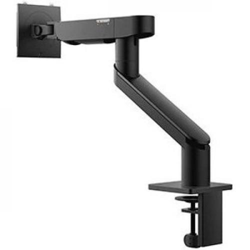 Dell MSA20 Mounting Arm for Monitor, LCD Display - Black