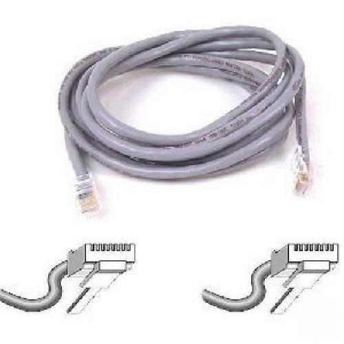 Belkin Cat. 5E Plenum STP Patch Cable