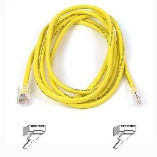 Belkin Cat. 6 UTP Patch Cable