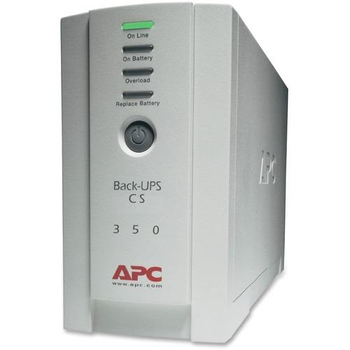 APC Back UPS CS 350VA 300/500